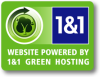 Green Powered Hosting